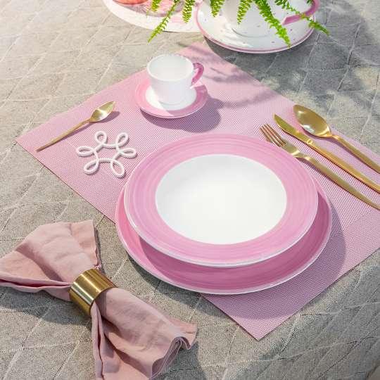 Gmundner Keramik_Variation-Rosa-0277-0012-Speiseteller
