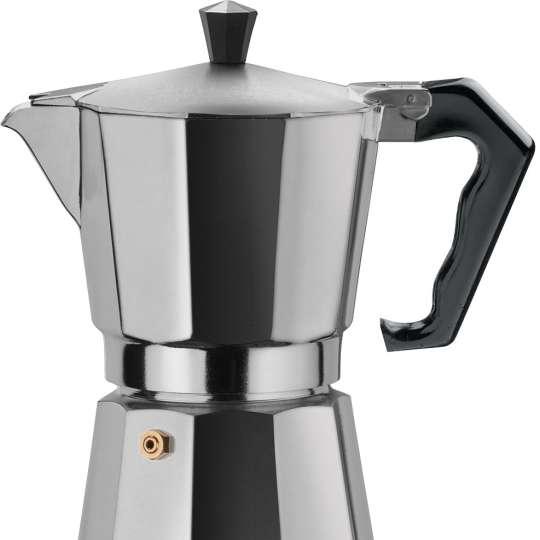 Gnali und Zani Espressokocher