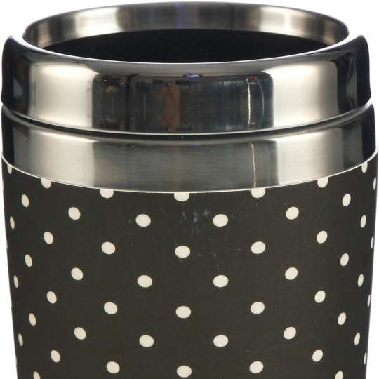Goebel-Chateau Dots Mug to Go / Becher-Punkte  27050731