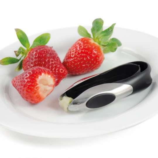 Homiez: Strunkentferner picciolo, HZ0140, Erdbeeren