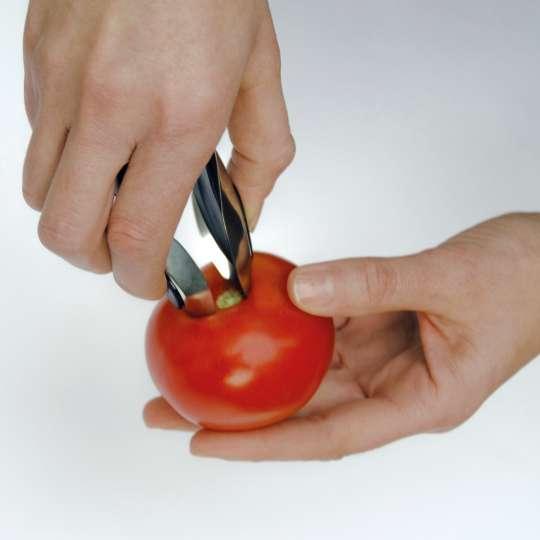 Homiez: Strunkentferner picciolo, HZ0140, Anwendung Tomate, Motiv 1