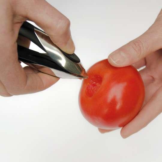 Homiez: Strunkentferner picciolo, HZ0140, Anwendung Tomate, Motiv 2