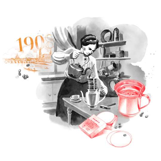 Melitta feiert 111. Geburtstag