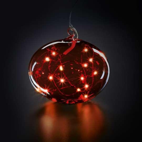 Lumix LightBall L Rot