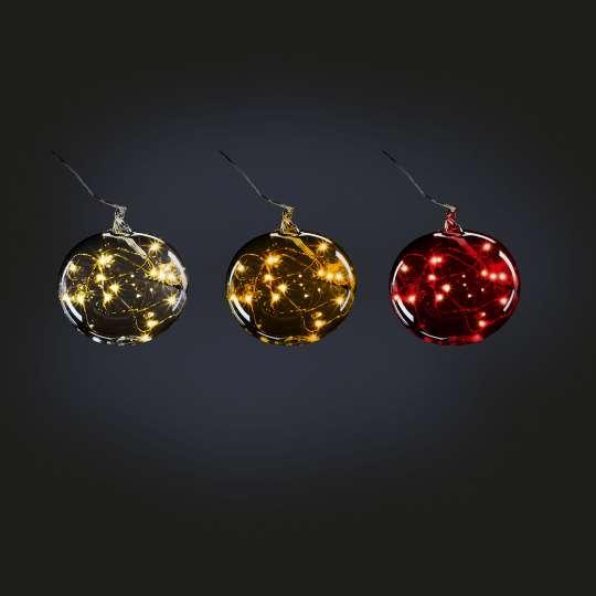 KRINNER Lumix LightBalls Farbgruppe M