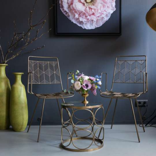 Interieur - Foto: Kate Jordan