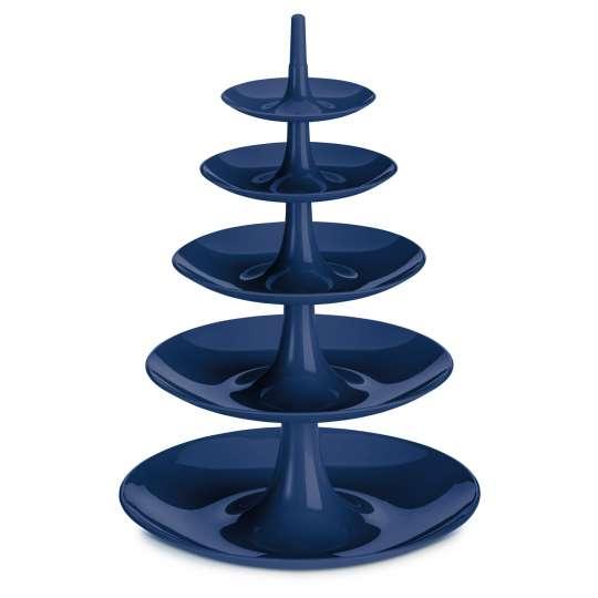 Koziol BABELL BIG Etagere blau
