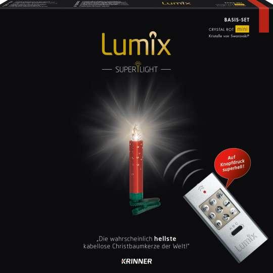 Lumix superlight die wahrscheinlich hellste kabellose for Lumix superlight