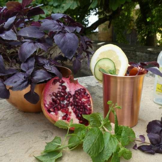 Kupfermanufaktur Weyersberg - Mood Drink / Granatapfel
