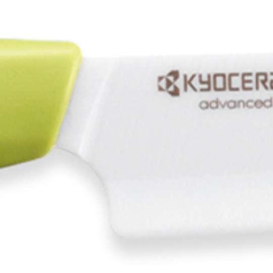 Kyocera GEN-Messer im Set FK-110WH-GR