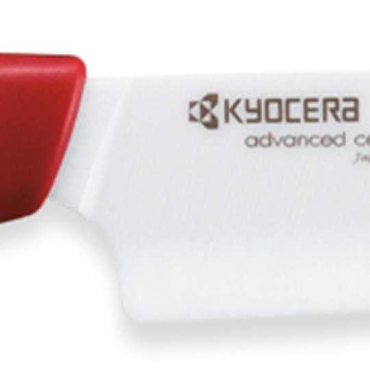 Kyocera GEN-Messer im Set FK-110WH-Rot