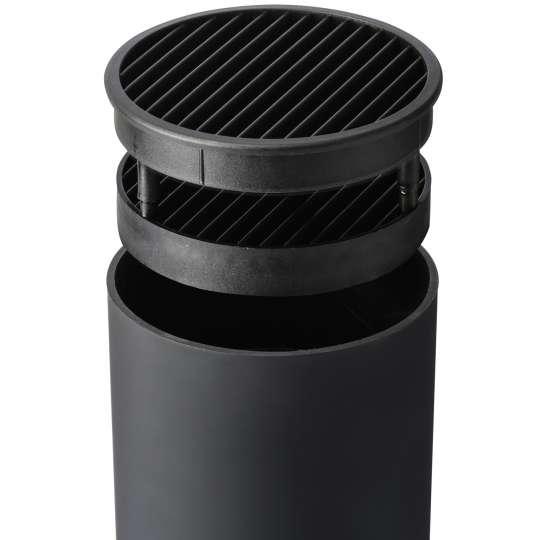 Kyocera runder Messerblock Detail