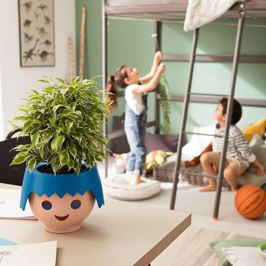 LECHUZA OJO - Pflanzenfreunde mit Style / Kinderzimmer 2
