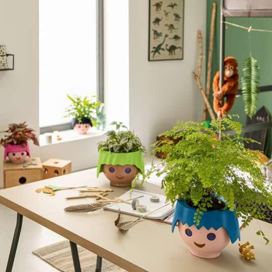 LECHUZA OJO - Pflanzenfreunde mit Style / Kinderzimmer 1