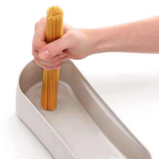 Lekue - Quick Pasta Cooker - Anwendung Nudelmenge