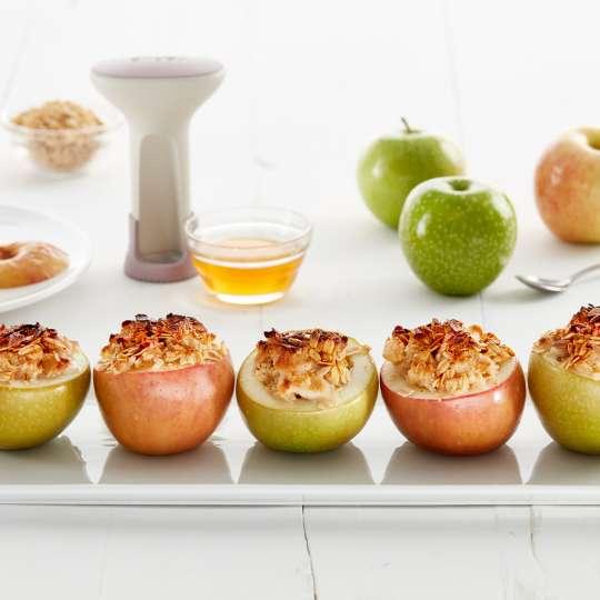 Lékué Veggie Cup – Leckeres Fingerfood für jeden Tag