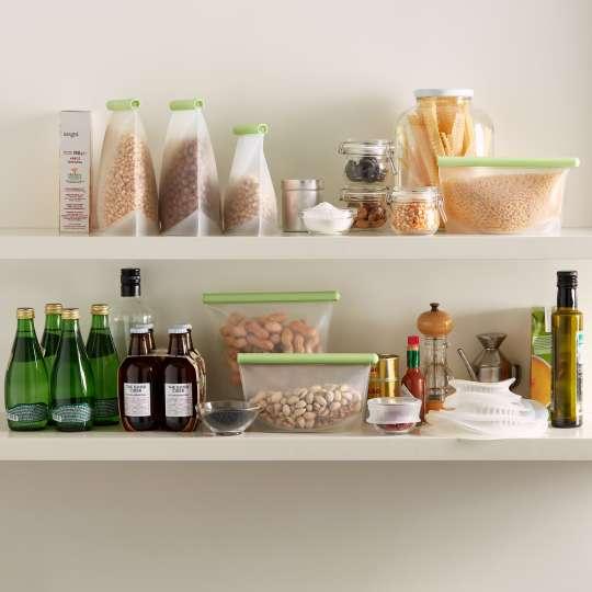 Lékué Silikonbeutel – für die nachhaltige Küche