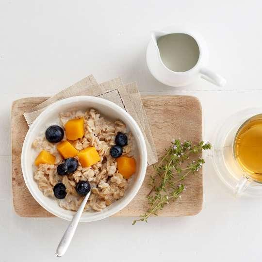 Lekue - Quick Quinoa & Rice Cooker - Frühstück
