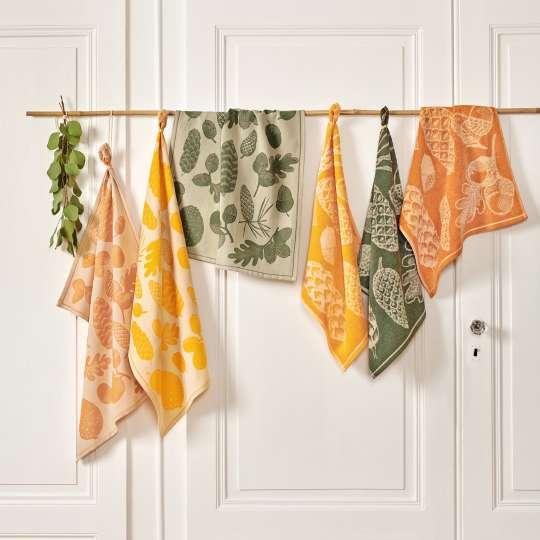 Linvosges – Indian Summer Küchentextilien