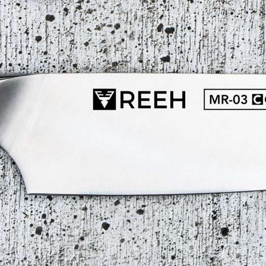 MR-03 REEH by CHROMA Kochmesser