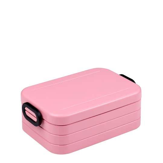 Mepal - Meal-Prep - TAB Lunchbox Nordic Pink