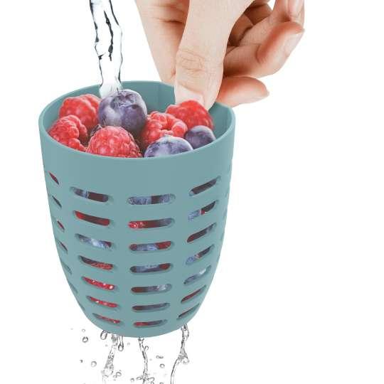 pal - Fruitpot Abtropfsieb
