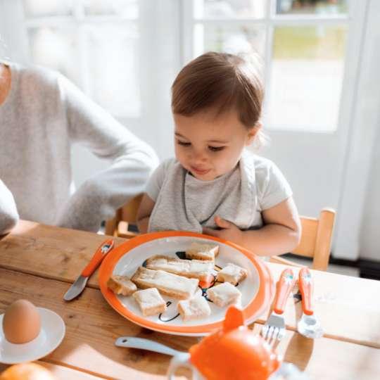 Mepal - Kinderdekore - Geschirr zum Frühstück