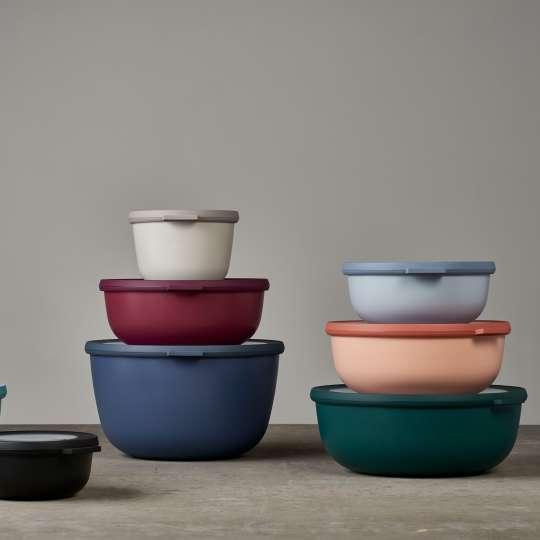 Mepal Cirqula multi bowl colour