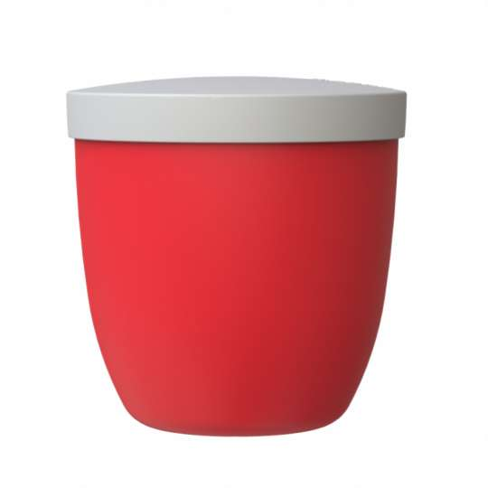 Mepal - Snackpot 500 ml red