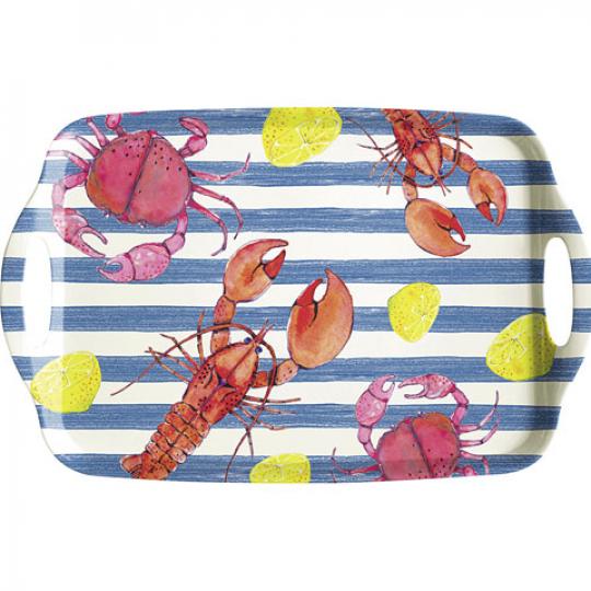 Mila Ocean Delight Tablett