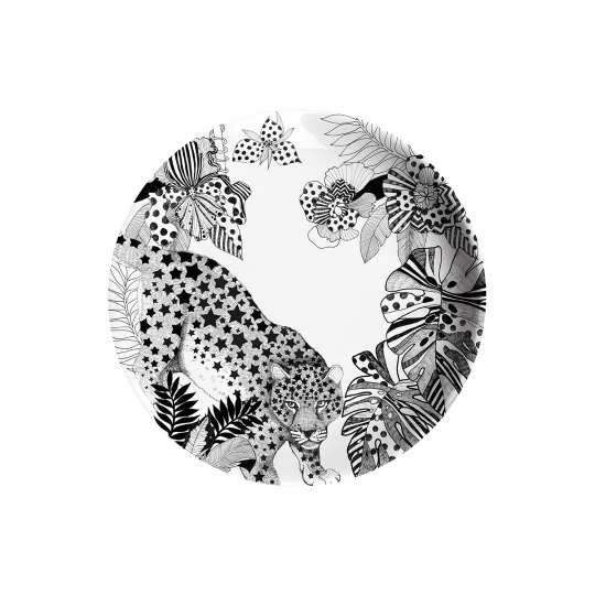 Mila Leopard Teller