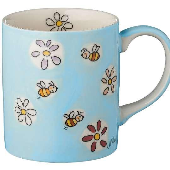 Mila Honigbienen Becher 80194