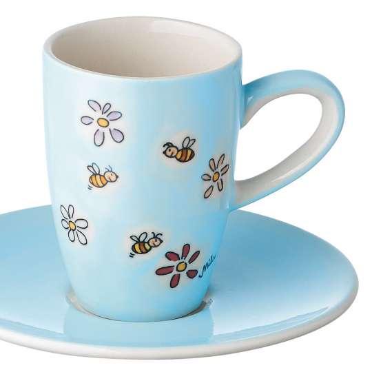 Mila Honigbienen Espresso Tasse 88194