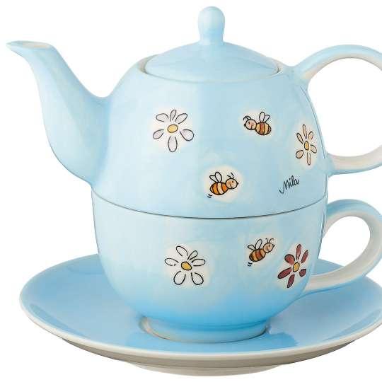 Mila Honigbienen Tea for one 99194