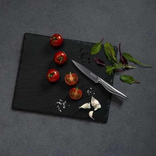 NIROSTA Swing Küchenmesser gezahnt 43713
