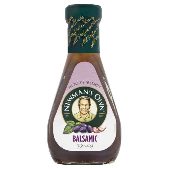 Newman's Own Balsamico Dressing