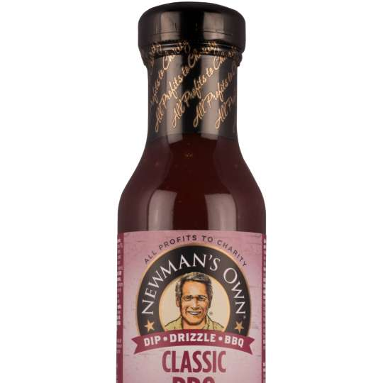 Newman's Own Classic BBQ Sauce