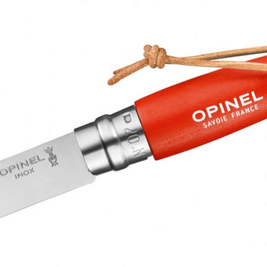 OPINEL COLORAMA No. 07 orange 254487