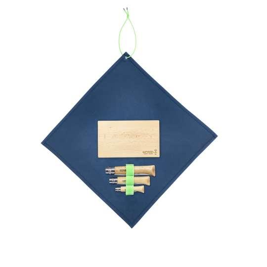Opinel Set Kit Nomad alle Produkte