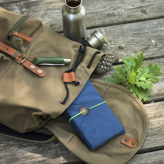 Opinel Set Kit Nomad Mood 9