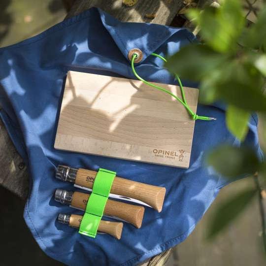 Opinel Set Kit Nomad Mood 7