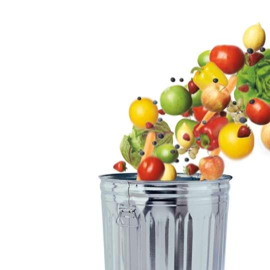 OXO GreenSaver weniger Lebensmittel wegwerfen