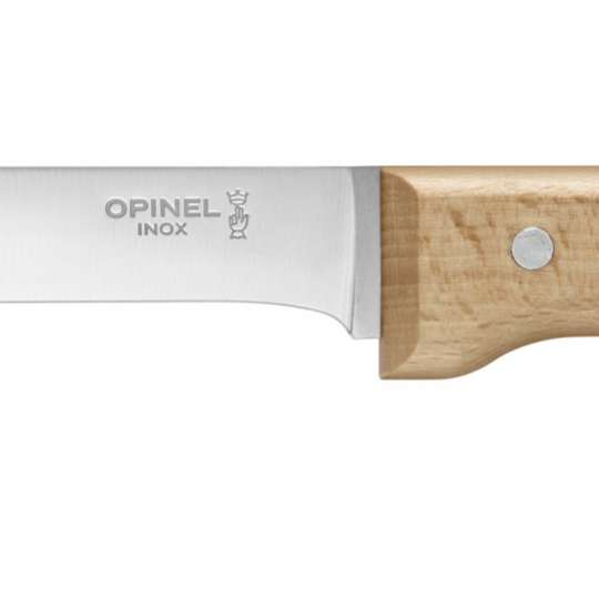 Opinel Parallele Pop Carpacciomesser