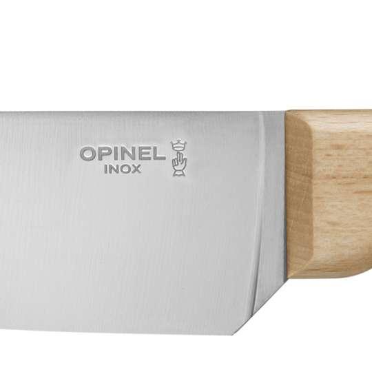 Opinel Parallele Pop Chefmesser