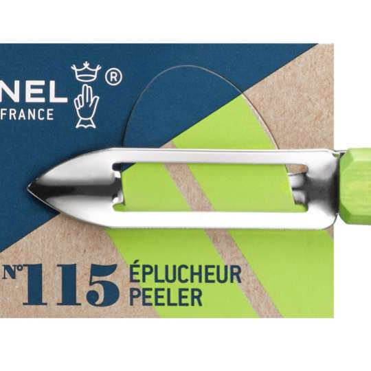 Opinel_Collection_Eplucheur_Sparschäler_vert