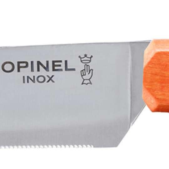 Opinel Frühstücksmesser orange