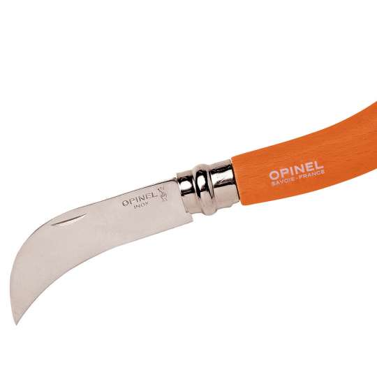 Opinel Gärtnermesser orange