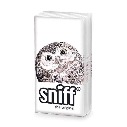 PPD Owl Sniff Taschentücher - 051696