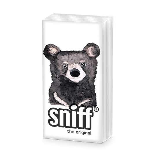 PPD Bear Sniff Taschentücher - 051697
