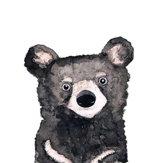 PPD Bear Servietten - 1333804